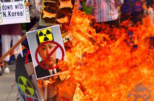 South Korea prepares for 'worst case scenario' with North Korea | CNN