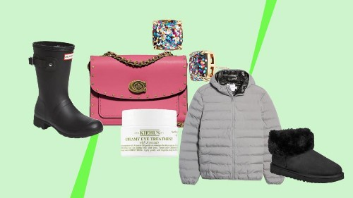All the Nordstrom sales you'll want to shop this Black Friday