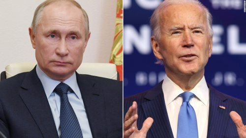 Biden proposes meeting with Putin amid rising Ukraine tensions