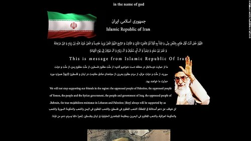 Hacking attempts originating in Iran nearly triple following Soleimani strike, researchers say