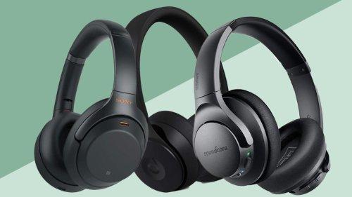 The best noise-canceling headphones of 2021 | CNN Underscored