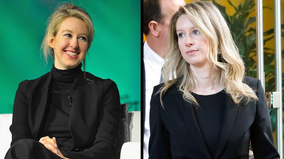 Former Theranos employee describes being starstruck by Elizabeth Holmes, quickly growing concerned over startup's capabilities