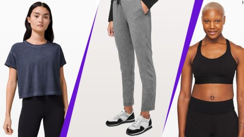 The best early Black Friday sales at Lululemon