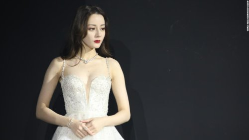 Chinese celebrities rush to defend Beijing's Xinjiang policy by cutting ties with international brands