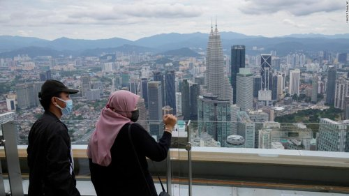 Malaysia and Singapore ease international travel restrictions in pivot to living with Covid
