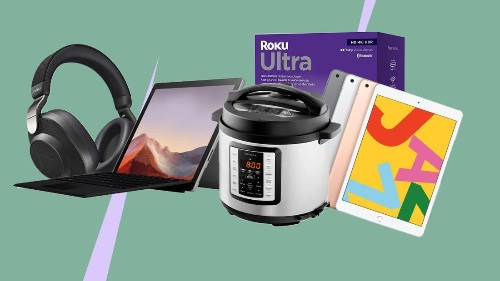 Some of the best products we tested this year are on sale for Black Friday