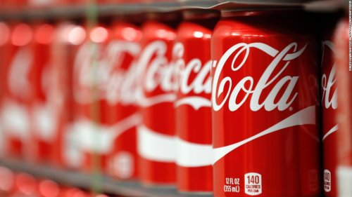 Coca-Cola just axed another soda