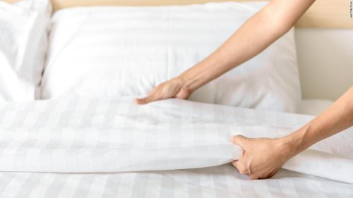 How frequently should you wash your bed sheets? More than you think