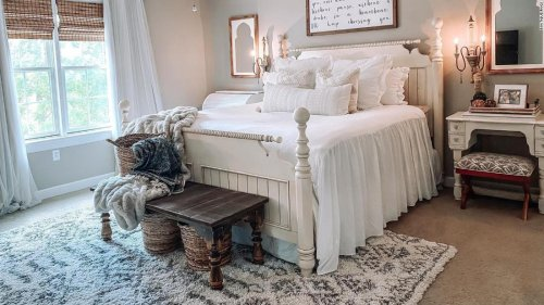 Six things to consider when choosing an area rug for your space, according to Boutique Rugs   CNN Underscored