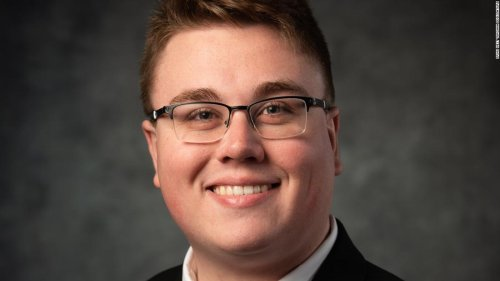 West Virginia Republican state lawmaker comes out as gay