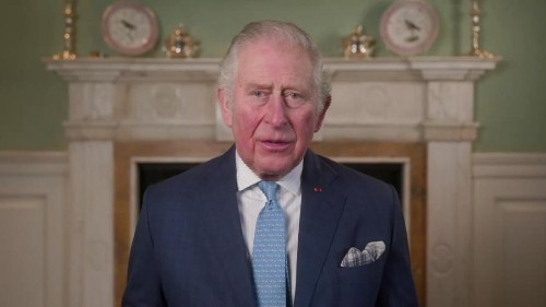 Bank of America and BP are backing Prince Charles' new climate effort