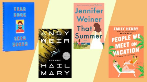 22 of the most anticipated new books to read this May | CNN Underscored