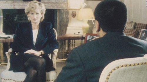 BBC journalist quits amid investigation into his landmark Princess Diana interview