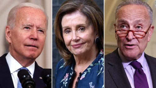Analysis: Democrats' aging leaders need all their skills for the task ahead