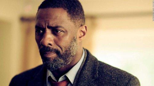 Crime drama 'Luther' isn't 'authentic,' BBC's diversity chief says