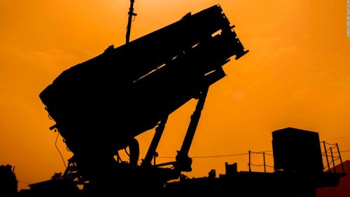 Pentagon pulls missile defense, other systems from Saudi Arabia and other Middle East countries