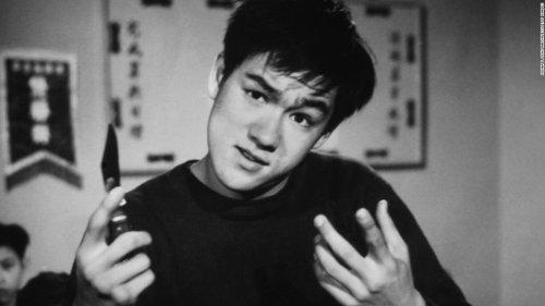Enter the mind of Bruce Lee