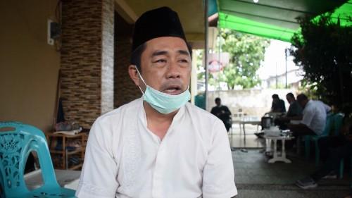 Indonesian search team recovers black box at Sriwijaya plane crash site