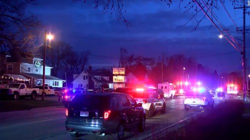 Person of interest located in Wisconsin shooting that killed 3 people, injured 3 others, police say