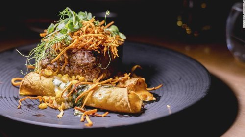 The first truly American cuisine is having a revival