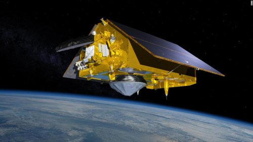 NASA launch Saturday: This satellite will track Earth's sea level rise