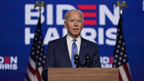 Biden wins Pennsylvania, becoming the 46th president of the United States