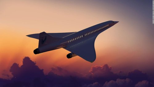 How the next supersonic jets can succeed where Concorde failed