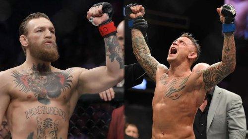 MMA: 'The fight is off' McGregor tells Poirier in Twitter spat