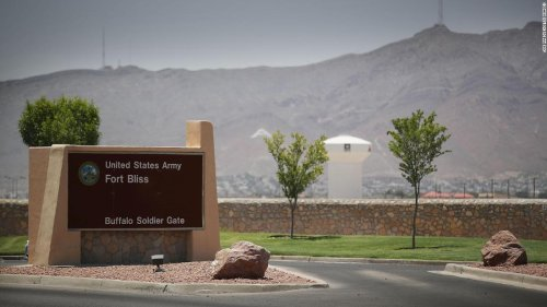 First on CNN: Government watchdog launches review into troubled Fort Bliss facility for migrant children | CNN Politics