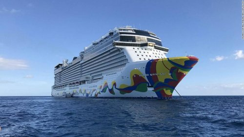 Major cruise ship company may avoid Florida if state doesn't permit Covid-19 vaccination checks