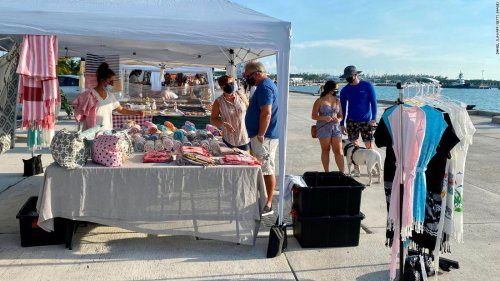 Key West will require everyone to wear a mask and can fine anyone who doesn't up to $500