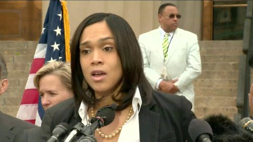 Marilyn Mosby under fire again after appearance at Prince gig | CNN