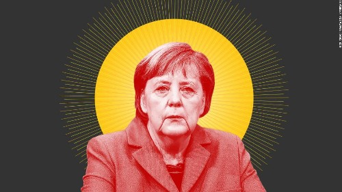 Angela Merkel endured as others came and went. Now world's crisis manager steps down