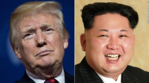 Pompeo says he doesn't know if Kim-Trump summit will happen - CNN Politics