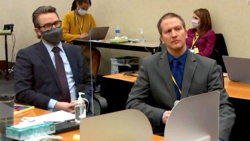 Refuerzan medidas de seguridad ante final de juicio en caso sobre muerte de George Floyd