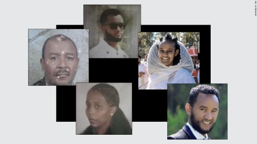CNN EXCLUSIVE: Leader of Tigray's forces accuses Ethiopian and Eritrean governments of genocide