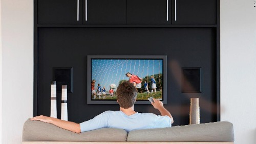 From OLEDs to UHDs, these are the best TV deals to shop this Black Friday
