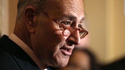 Schumer eyes using budget tool twice to pass Biden's 2-part infrastructure plan