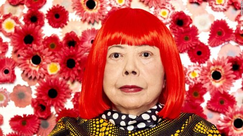Yayoi Kusama shows usually draw millions of visitors, but will pandemic-related restrictions limit appeal and numbers?