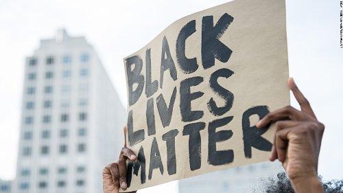Black Lives Matter activists join Obama at forum on policing - CNN Politics