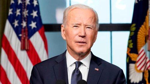 Opinion: Joe Biden's audacious gambles