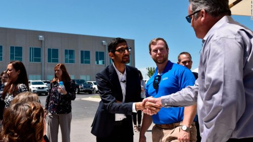 Google reshuffles AI team leadership after researcher's controversial departure