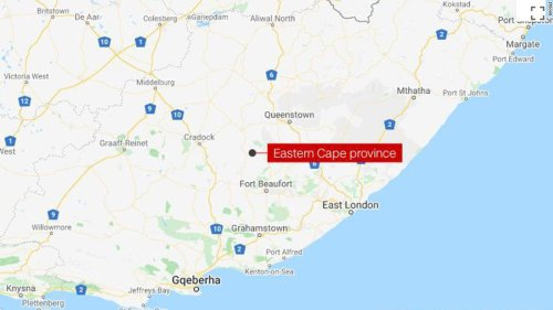 4 men found burned alive and 2 others hanged in South Africa, police say
