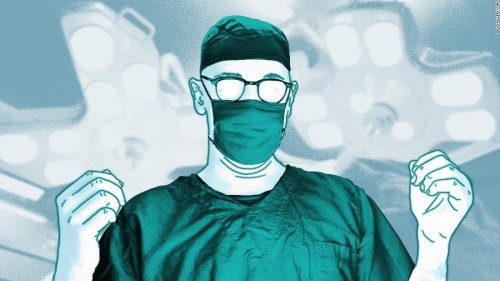 In South Korea, patients pay for a star plastic surgeon -- and get operated by a ghost doctor