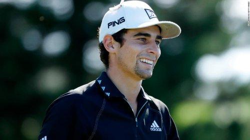 PGA Tour star helps raise $2.1 million to save cousin's life