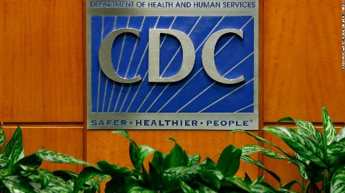 CDC was pressured 'from the top down' to change coronavirus testing guidance, official says