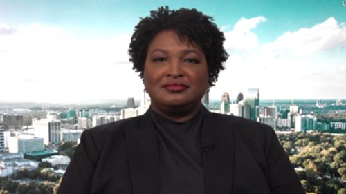 Stacey Abrams: It's time to make an exception to the filibuster rule