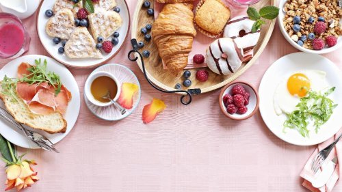 How to throw an unforgettable Mother's Day brunch (even over Zoom) - CNN Underscored