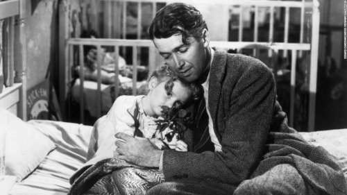 You'll never watch iconic 'It's a Wonderful Life' scene the same again