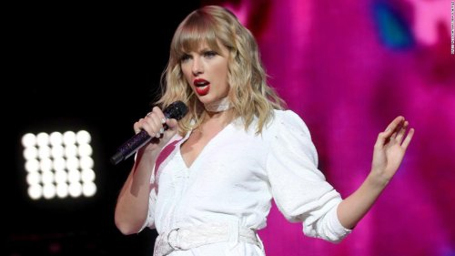 Students celebrate surprise Taylor Swift question on AP exam